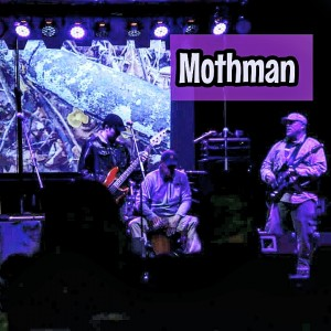 Mothman - Classic Rock Band in Columbus, Ohio