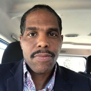 Motivational Speaker - Chris Black - Motivational Speaker in Los Angeles, California