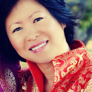 Daisy Yu - Motivational Speaker - Motivational Speaker / Christian Speaker in Plano, Texas