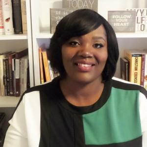 Motivational Speaker Tish Rogers - Leadership/Success Speaker in Dallas, Texas