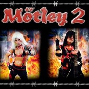 Motley 2 - Motley Crue Tribute Band in Los Angeles, California