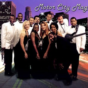 Motor City Magic - Motown Group / Dance Band in Moreno Valley, California