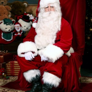 Motor City Santa - Santa Claus in St Clair Shores, Michigan
