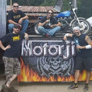 Motorjive - Classic Rock Band in Queensbury, New York