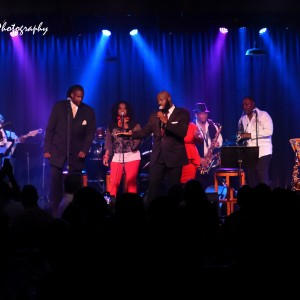 MOTOWN & MORE: The Legacy Lives! - Oldies Tribute Show / Tribute Band in Baltimore, Maryland