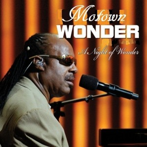 Motown Wonder - Stevie Wonder Impersonator / Percussionist in Las Vegas, Nevada