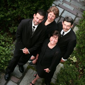 Mountain Joy Ministries - Southern Gospel Group / A Cappella Group in Waynesville, North Carolina