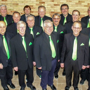 Mountaintown Singers - Barbershop Quartet in Mount Pleasant, Michigan
