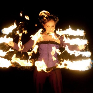 Mourning Fyre Entertainment - Fire Performer / Princess Party in Avondale, Arizona