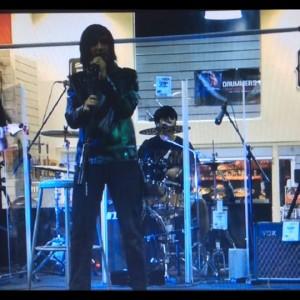 Mouthful Of Bread - Alternative Band in Glen Allen, Virginia