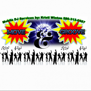 """Move & Groove"" Mobile DJ Service - DJ / College Entertainment in Waurika, Oklahoma"