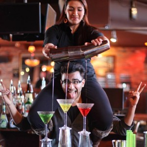 Movers 'n' Shakers BartenderOne Group of Companies - Flair Bartender / Bartender in Toronto, Ontario