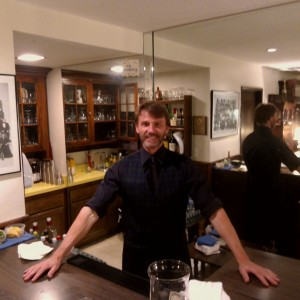 Movie Star Bartenders - Bartender / Tom Cruise Impersonator in Studio City, California