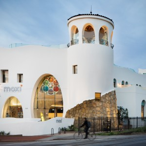 MOXI Museum - Venue / Educational Entertainment in Santa Barbara, California