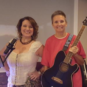 Moxie & Flo - Acoustic Band in Wilmington, North Carolina