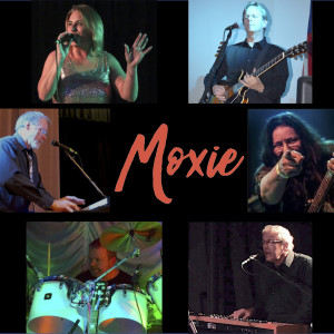 Moxie - Dance Band / 1970s Era Entertainment in Winston-Salem, North Carolina