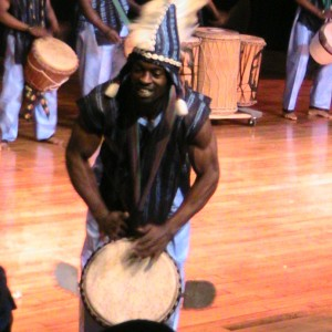 Moya african Dance and Drum group
