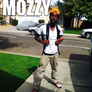 Mozzy Shawn - Rapper in Fresno, California