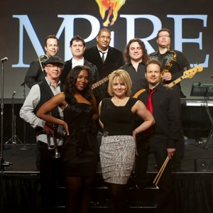 MPiRE - Cover Band in Orlando, Florida
