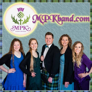 MPK Christian Celtic Band - Celtic Music in Minneapolis, Minnesota