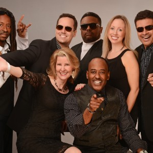 MPulse Band - Cover Band / R&B Group in Redwood City, California