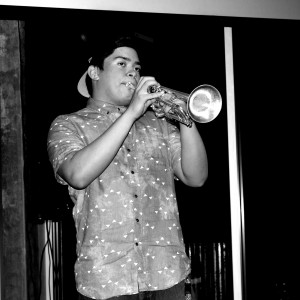 MQBeats - Trumpet Player in Houston, Texas