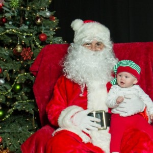 Mr and Mrs Claus - Corporate Comedian in Richland, Washington