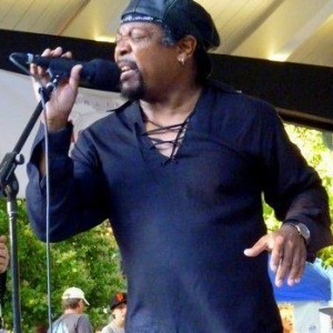 Mr. Blackwell & the MBA's - R&B Group / Blues Band in Santa Rosa, California