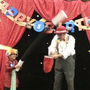 Mr. Bob the Children's Magic Man - Children's Party Magician / Children's Party Entertainment in Oak Park, Illinois