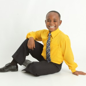Mr. Charisma - Child Actor in Ellicott City, Maryland