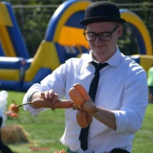 Mr. Christian Balloons! - Balloon Twister in Akron, Ohio