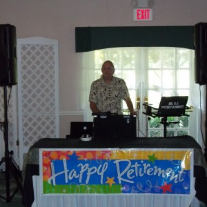 Mr. D.J. Entartainment - Mobile DJ / Outdoor Party Entertainment in Palm Coast, Florida