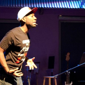 Mr. Emotional thepoet - Spoken Word Artist / Arts/Entertainment Speaker in Columbia, South Carolina