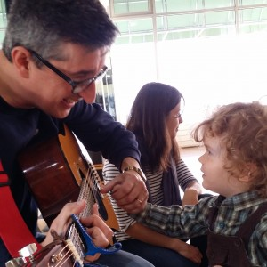 Mr. Gabe - Children's Music in Washington, District Of Columbia