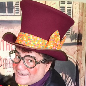 Mr. Giggles Silly Magic Shows - Children's Party Magician in Towson, Maryland