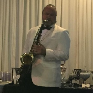 Mr. Goodnight - One Man Band / Saxophone Player in Los Angeles, California