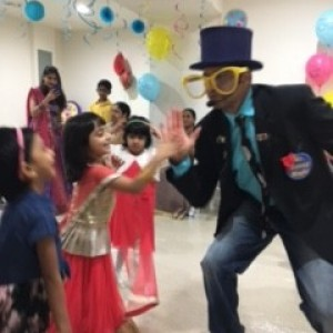 Mr. Kennys Magic - Children's Party Magician in Gaithersburg, Maryland