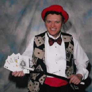 Mr. L. D. Perfect - Comedy Magician in Round Lake Park, Illinois
