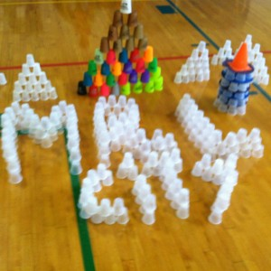 Mr. L's P.E. Party - Sports and Games - Children's Party Entertainment in Bethel, Connecticut