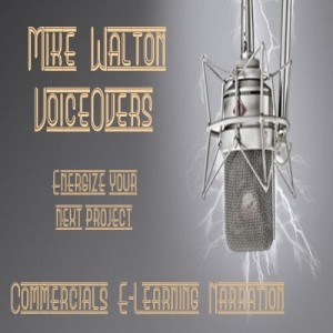 Mr. Mike's Voice - Voice Actor in York, Pennsylvania