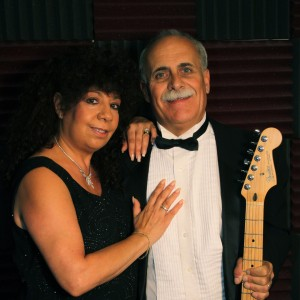 Mr. & Mrs. - Wedding Band / Dance Band in Naples, Florida