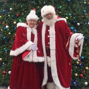 Mr & Mrs Santa Claus - Santa Claus in Haledon, New Jersey