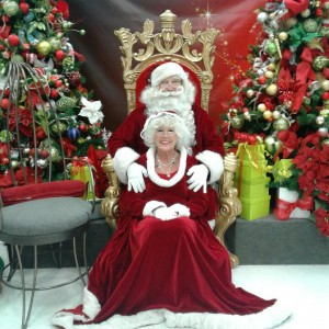 Mr. & Mrs. Santa Claus - Santa Claus / Holiday Entertainment in Santee, California