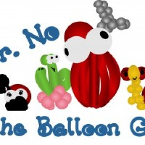 Mr. NO the Balloon Guy - Balloon Twister / Outdoor Party Entertainment in Buffalo, New York