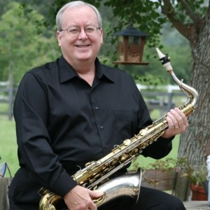 David Parish - Saxophone Player in Lufkin, Texas