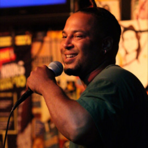Mr Shakey Handi-Capable Comedian - Comedian / Comedy Show in Marietta, Georgia