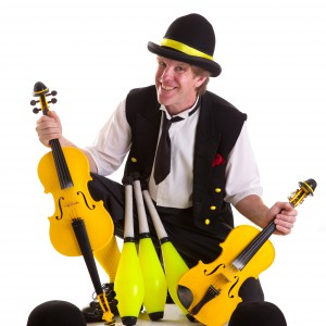 Mr. Tak - Variety Entertainer in Ketchum, Idaho