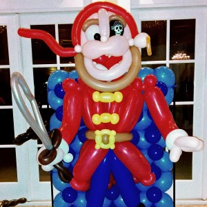 Mr. Unpoppable - Balloon Twister / College Entertainment in Vernon, New Jersey