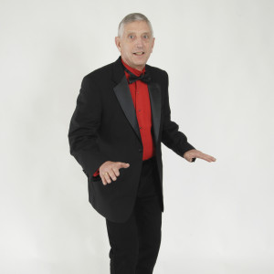 Vegas Man - Christmas Music & Comedy Extravaganza - Holiday Entertainment / Variety Entertainer in Ann Arbor, Michigan