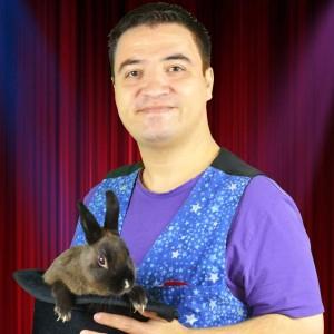 Mr Wiz the Magician - Children's Party Magician in Orlando, Florida
